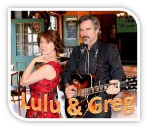 Music Tonight: Lulu & Greg