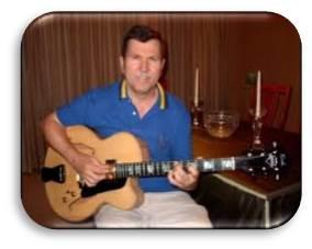 Music Tonight - Mike Kinal