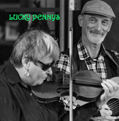 Live Music – Lucky Pennys
